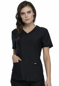 Top by Cherokee, Style: CK840-BLK